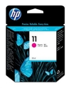 HP C4837A HP_11_MAGENTA_ORIGINAL_INK_CARTRIDGE