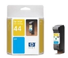HP HPE 51644C HP_44_CYAN_INK_CARTRIDGE